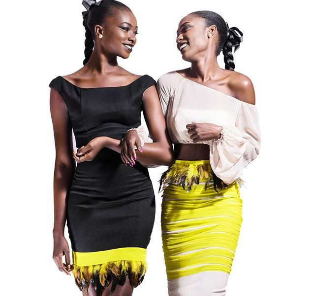 Ghanaian Fashion Brand April Rust Debuts Resort Collection