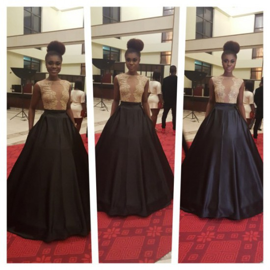 becca ghana movie awards