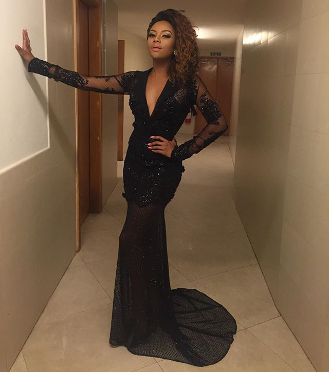 bonang matheba future awards1