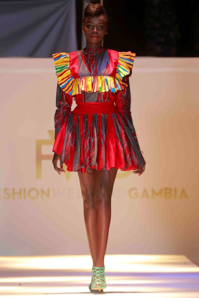 gambia fashion weekend 7