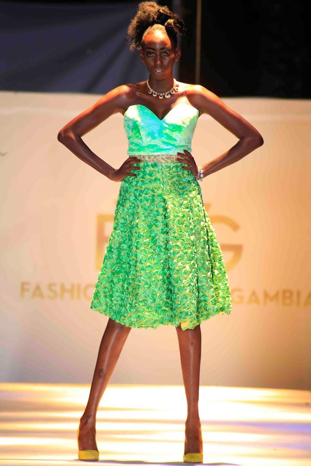 gambia fashion weekend nyanya4