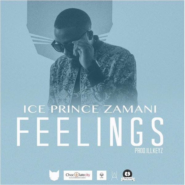 Ice prince feelings