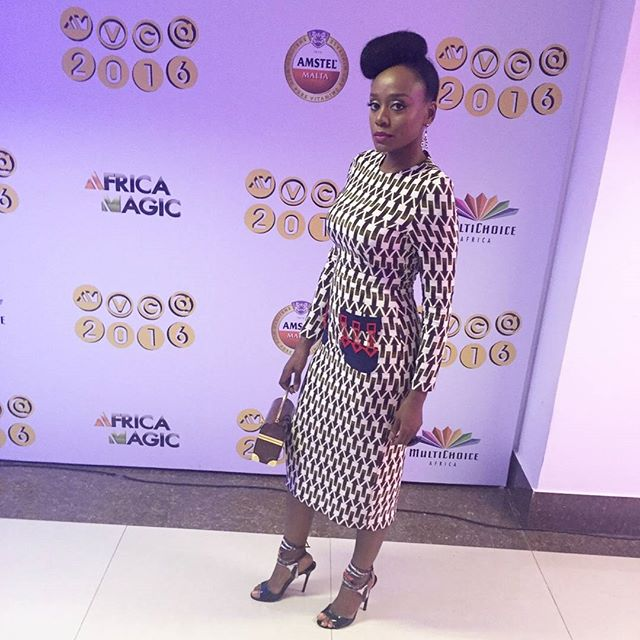 Michelle-Dede-AMVCA-2016-Nominees