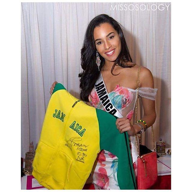 miss jamaica 2015