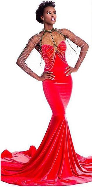 miss tanzarnia 2015 -1