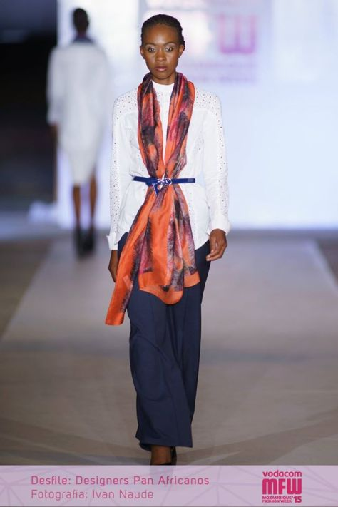 mozambique fashion week 7