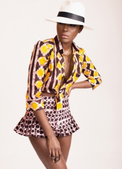 Prints Never Looked So Good! View Jinaki's Latest Collection