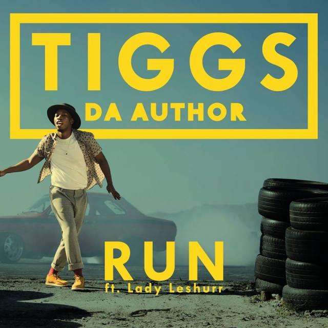 tiggs the author lady leshurr 3