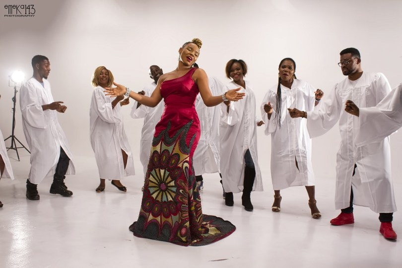Yemi-Alade Na-Gode-Swahili-Version-B-T-S-