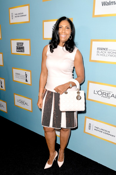 2016+ESSENCE+Black+Women+Hollywood+Awards+Cookie Johnson