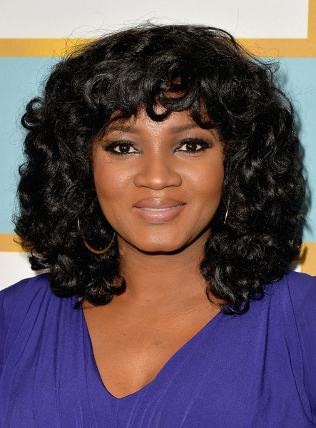 Omotola Ekeinde, Kelly Rowland, Zendaya & More. View All The Beautiful People At The 2016 Essence Black Women In Hollywood Event