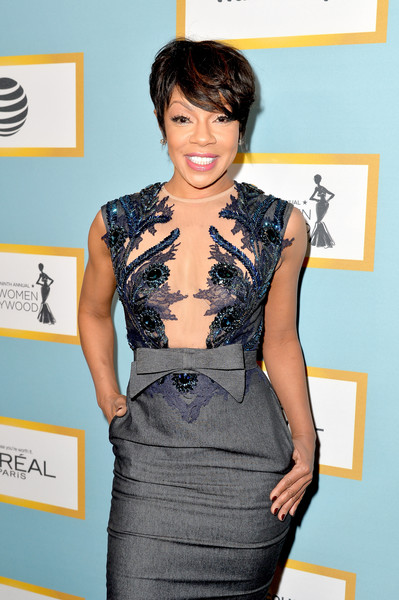2016+ESSENCE+Black+Women+Hollywood+Awards+Wendy Raquel Robinson