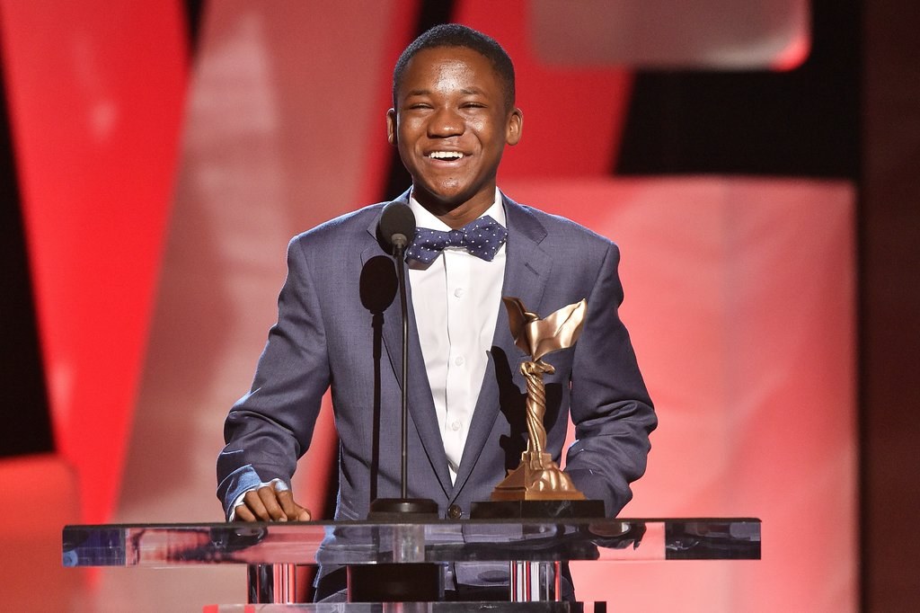 Abraham Attah Scores A Movie Role In Spider-Man: Homecoming