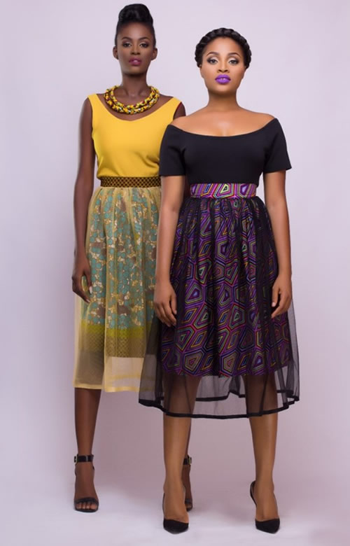 AFROMOD-SKIRT-ADZO-CROP-TOP