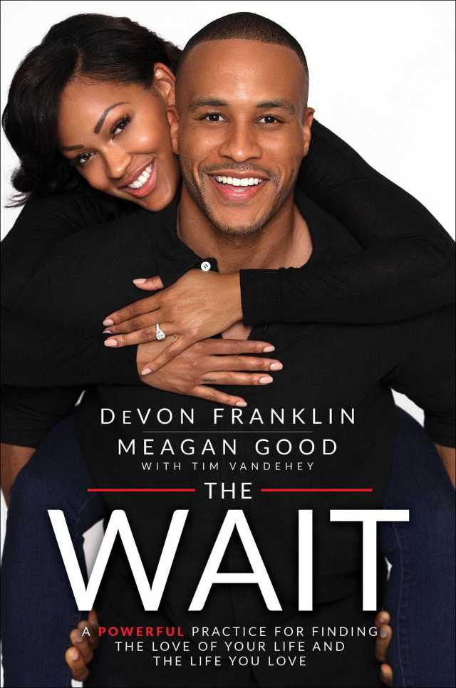 Devon-Franklin-Meagan-Good-The-Wait