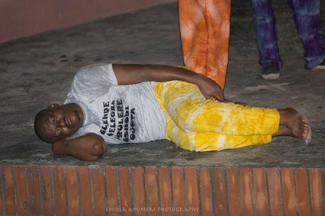 Fela Son of Kuti