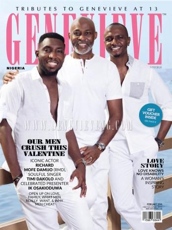 genevieve magazine-rmd