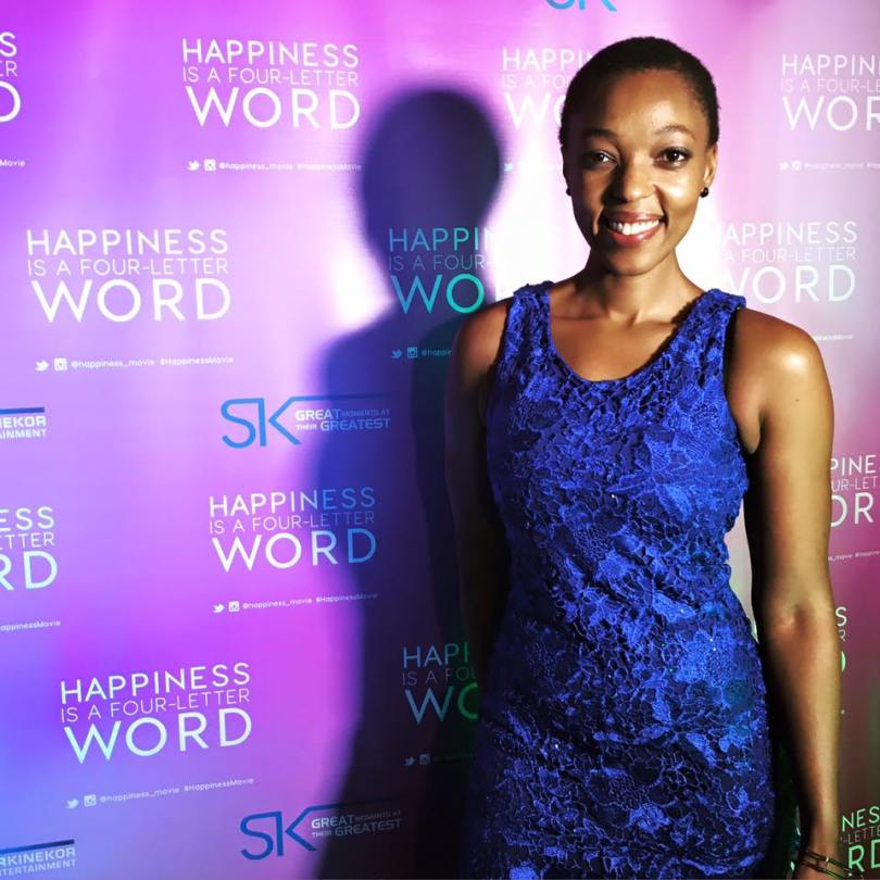 happiness is a four letter word premiere 1