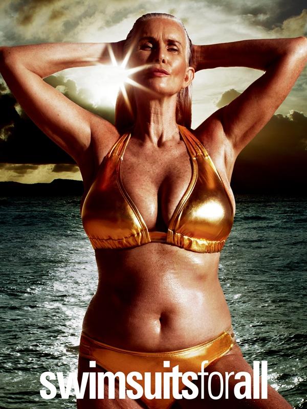 Nicola- swim sexy