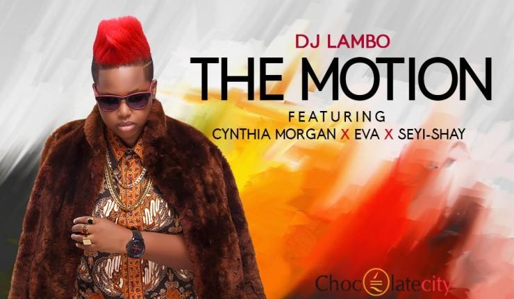 The-Motion-dj ambo