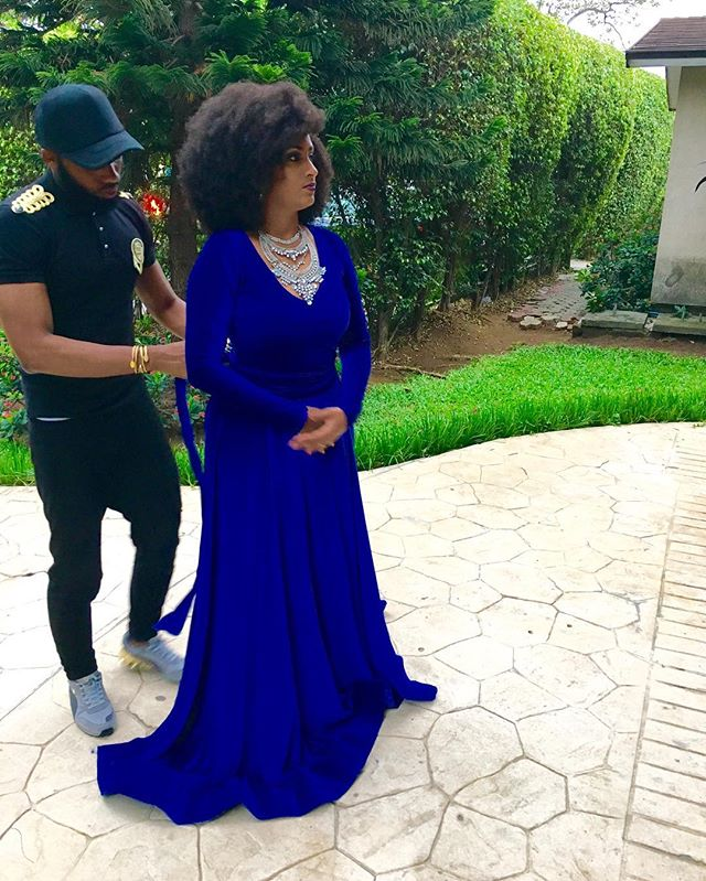 juliet ibrahim blue2