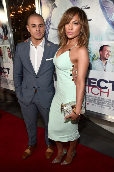 Jennifer Lopez & Cassper SMART
