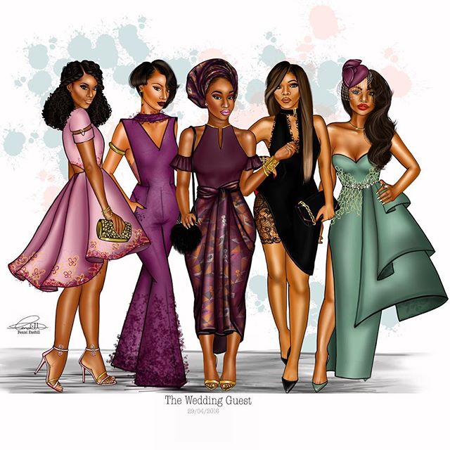 The Perfect Wedding Guest Here Are Some Hot Outfit Ideas By