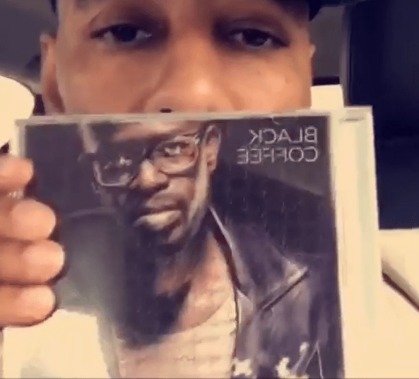 Swizz Beatz Co-signs South Africa's DJ Black Coffee  Says 'This New Black Coffee Album Is Crazy'