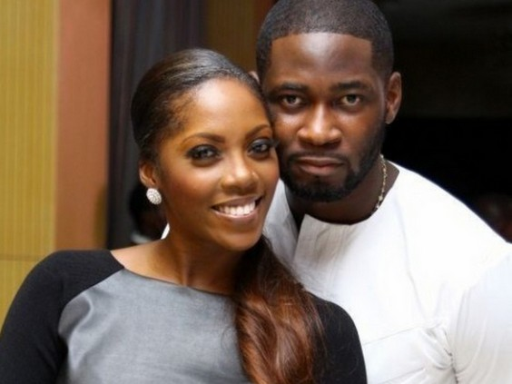 Must Watch: Tiwa Savage Addresses Her Husband 'Tee Billz' Recent Accusations