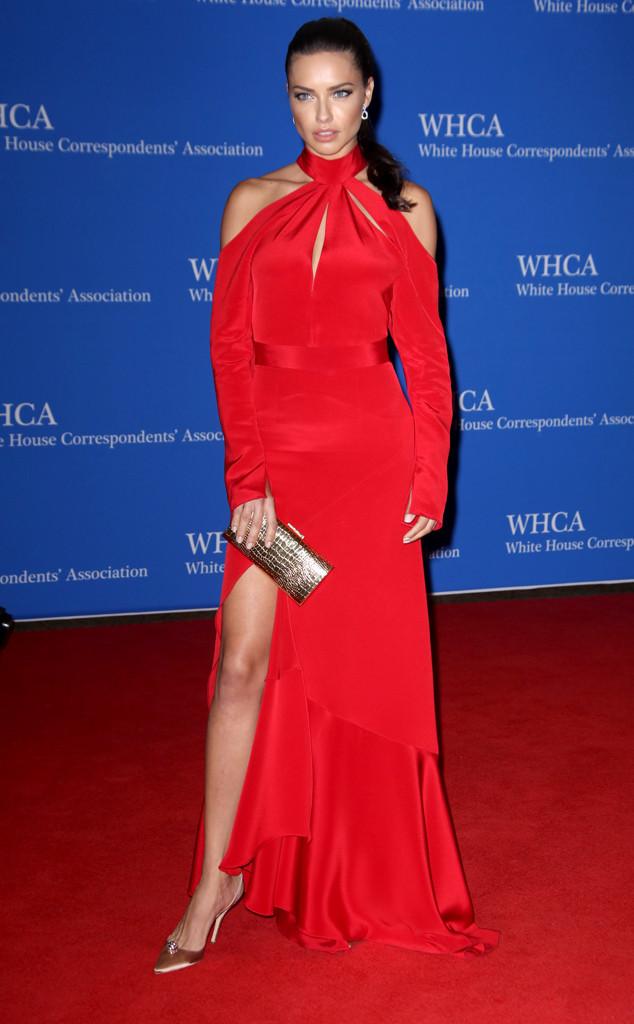 Adriana-Lima-White-House-Correspondents-Dinner