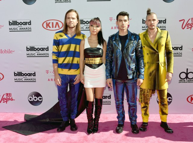Billboard-Music-Awards-dnce