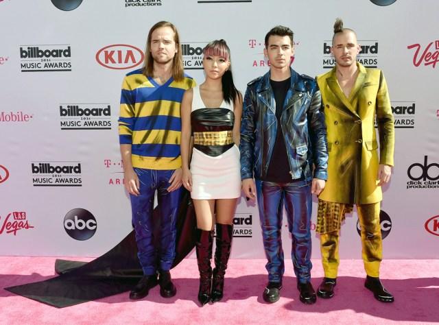 Billboard-Music-Awards-dnce