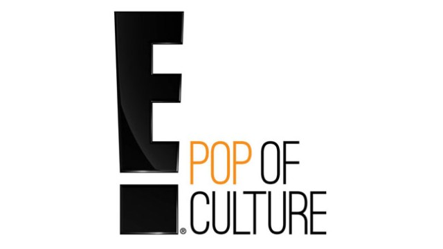 NBCUNIVERSAL LOGOS -- Pictured: E! Logo -- NBCUniversal Logo