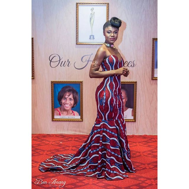 Glitz Africa Celebrates Women. See All The Fabulous Moments From The Ghana Women Of The Year Honours