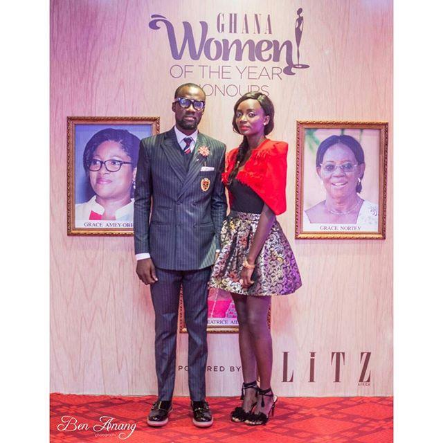 Ghana Women Of The Year Honours-1
