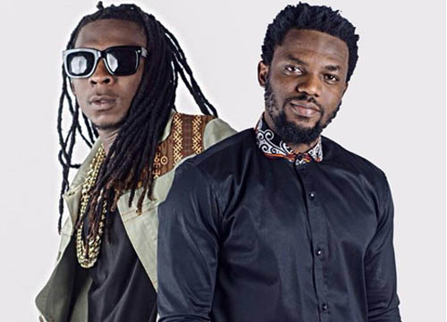 R2Bees Postpones 'SITE 15' Album Release Due To Universal Music Contract