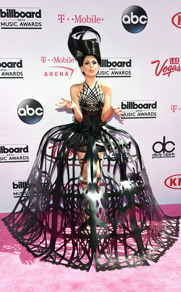 Z-LaLa-Billboard-Music-Awards-1
