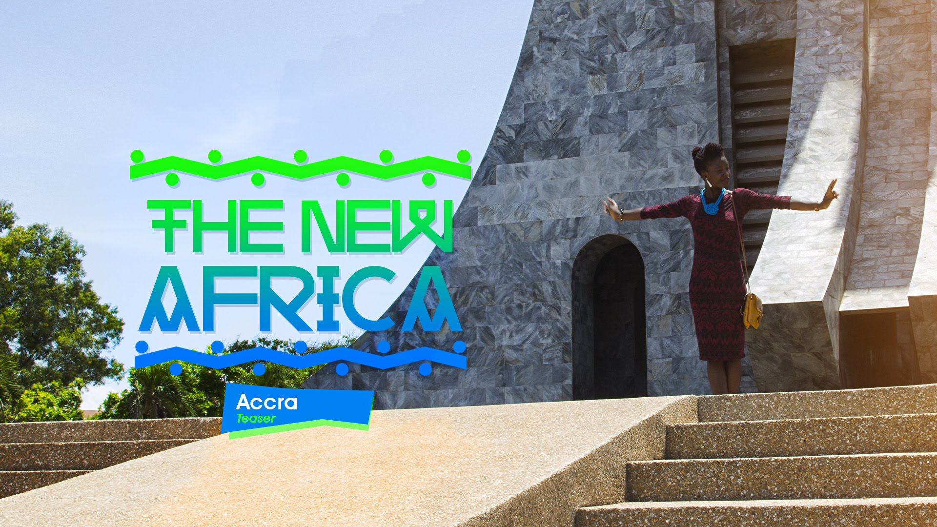 Accra Like You Have Never Seen Before! Watch The Latest Episode of 'The New Africa'