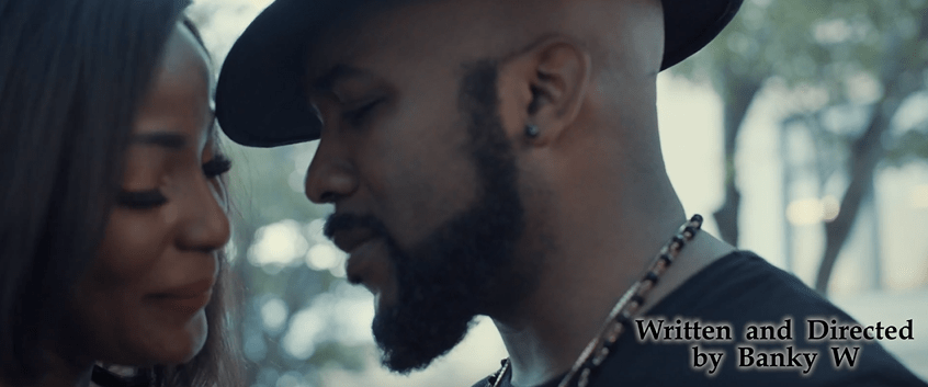 Single Fellas Banky W Has A Song For You. Check Out The Visuals For 'Gidi Love'