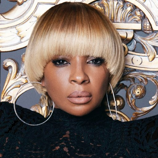 Mary J Blige Replies Critics Says ''Shut The F***k Up'