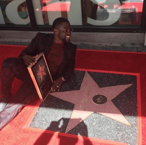 kevin-hart-yaasomuah-2016-hollywood-walk-of-fame-1