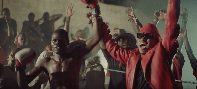 The Video Khuli Chana Shot In Ghana Is Here! Check Out 'One Source' Featuring Sarkodie, Victoria Kimani & More