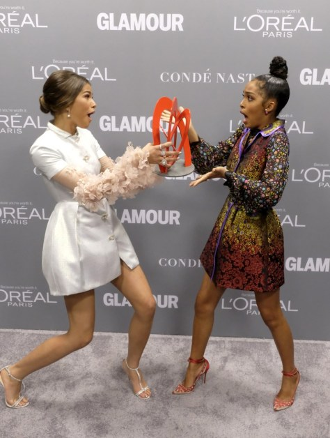 glamour-2016-women-of-the-year-awards-yaasomuah-zendaya-yara-shahidi