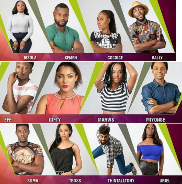 All You Need To Know About Big Brother Naija 2017 (#BBNaija)