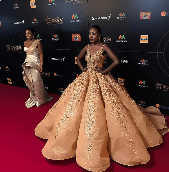 Africa Magic & MultiChoice Announce The Deets For The 2018 AMVCAs