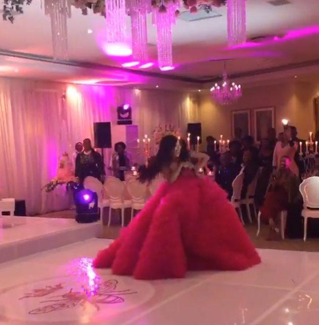 Issa Party! Check out Fun Snaps From Bonang Matheba's 30th Birthday Celebrations