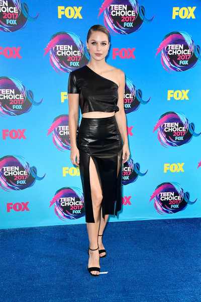 Teen-Choice-Awards-2017-Melissa Benoist