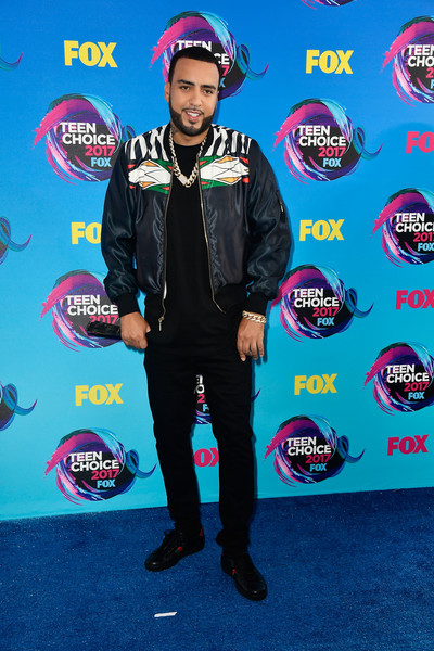 Teen-Choice-Awards-2017-french-montana