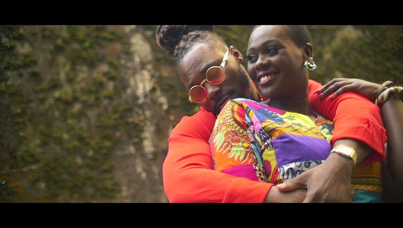 Atumpan Unveils 'One Love' Video
