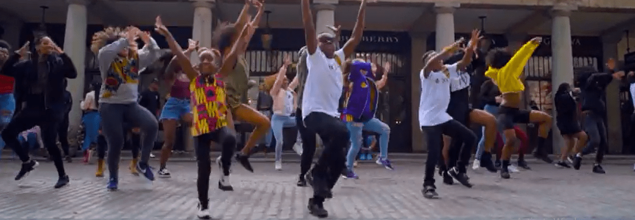 New Music Video: Fuse ODG – No Daylight